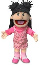 """14"""" Pro Puppets/Full Body Hand Puppet Susie"""