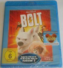 Bolt  Neu OVP   Blu Ray