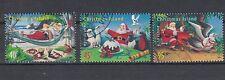 Christmas Islands 1999 Natale 470-72  USATO