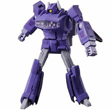 Transformers Masterpiece MP-29 Shockwave TAKARA TOMY Japan version