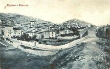 VIGGIANO  (  Potenza  )  -  Panorama