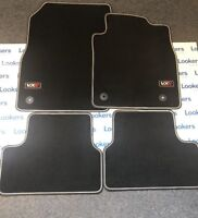 Genuine Vauxhall Astra J GTC VXR Tailored Velour Carpet Mat Set 13356040 2012-