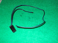 1973 Mustang Fastback Conv Mach1 Grande LH UNDER DASH COURTESY LIGHT WIRING PLUG