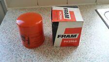 FORD FIESTA 1.0, 1.1, 1.3, 1.4, 1.6. 1976 - 95 OIL FILTER (FRAM) PH2966 NOS