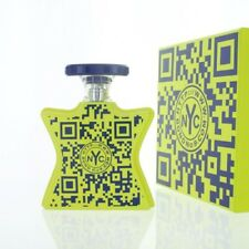 BOND NO. 9 WWW.BONDNO9.COM Bond No. 9 3.3 OZ EAU DE PARFUM SPRAY NEW Box WOMEN