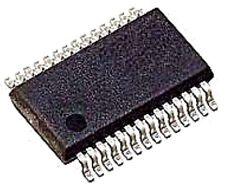 TI/BB PCM2904DB SSOP-28 STEREO AUDIO CODEC WITH USB