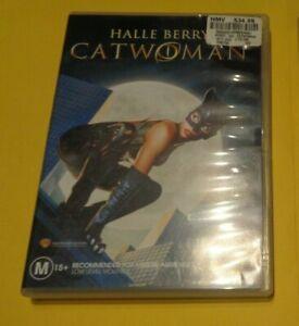 Catwoman DVD Region 4