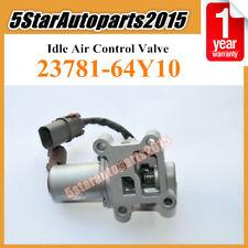 OEM 23781-64Y10 Idle Air Control Valve for Nissan 200SX Sentra Infiniti G20 2.0L