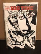 Amazing Spider-Man #648 J Scott Campbell Sketch Incentive Variant Marvel Comics