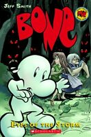 Bone, Vol. 3: Eyes of the Storm by Jeff Smith