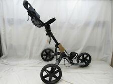New Clicgear USA Model 4.0 Push-Pull Golf Cart for walking - Black Model 4