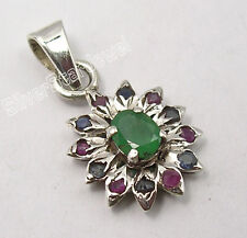 925 Sterling Silver CUTE Pendant, Affordable Wedding Jewelry Wholesale Price