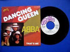 Vinyle 45T ABBA Dancing Queen / That's me