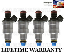 Best Upgrade Set Of 4 Bosch Fuel Injectors For Porsche 944 BMW Buick 0280150201