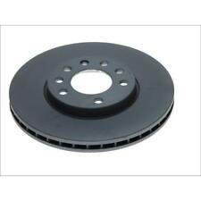 1X BRAKE DISC ATE - TEVES 24.0125-0131.1