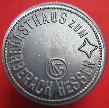 Old Rare Deutsche -Urberach /Hessen -Gasthaus -bottle -UNLISTED -mehr am ebay.pl