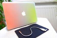 Apple MacBook Pro 2010 l 13 Zoll HD l SSD NEU l 16GB RAM l Nvidia GeForce 320
