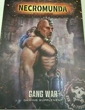 NECROMUNDA: GANG WAR I NEW English ver.