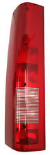 *NEW* TAIL LIGHT LAMP for IVECO DAILY  VAN  2000 - 2005 LEFT SIDE LHS