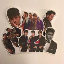 Jonas Brothers Cute Sticker Pack (24ct)