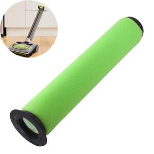 Washable Bin Stock Filter For GTECH AIRRAM Vacuum Cleaner Green MK2 K9 Cordless