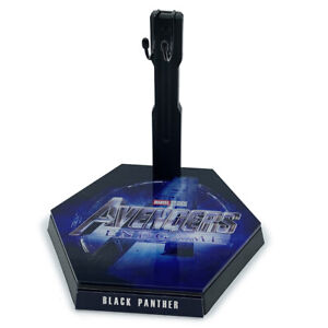 1/6 Scale Action Figure Stand Avengers Endgame #02