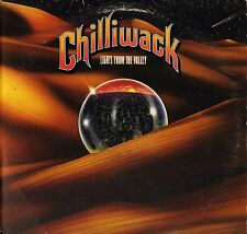 CHILLIWACK lights from the valley MRS 5011 canadian mushroom LP PS EX/VG
