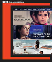 Taviani Brothers Collection [New Blu-ray] Mono Sound, Subtitled, Wides