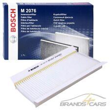 Bosch Intérieur Filtre Pour Cadillac BLS a fait état Bj 06 -