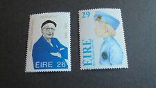 IRELAND 1983 SG 554-555 ANNIVERSARIES MNH