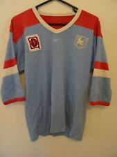 Circa Late 1980's Game Worn Player's Jersey Booval Swifts Ipswich Rugby League