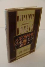Questions about Angels Poems SIGNED by Billy Collins True 1st/1st 1991 Hardcover