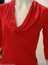Cowl Neck Patternless Other Tops for Women