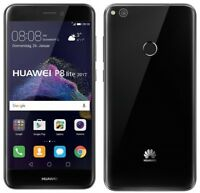 "New Huawei P8 Lite (2017) 16GB Android 5.2""4G LTE GPS WIFI Unlocked Smartphone"