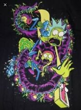 Rick And Morty Tshirt Size XL Loot Crate extra large new