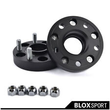 4pcs 30mm 5x114.3 CB71.6 Wheel Spacer for Dodge Caravan 2001+ M12x1.5 Studs Nuts