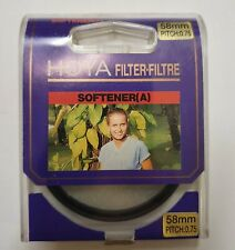 HOYA 58mm Softener A Filter
