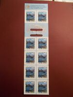 1996 New Zealand~Scenery~Doubtful Sound~Unmounted Mint~Stamp Set~ UK Seller~