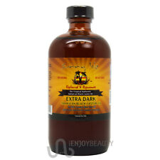 "Sunny Isle ""Extra Dark"" Jamaican Black Castor Oil 8 oz w/ FREE Applicator"