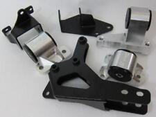 HASPORT Solid 6061 Engine Mounts for EK/EJ/EM (H22/H23/F22/Swap)