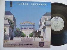 fANFARE CAVALERIE 501EME REGIMENT CHARS DE COMBAT Portes ouvertes 385490