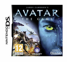 new sealed James Cameron's Avatar: The Game Nintendo DS