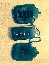 Used Lexus F-Sport Key Fob Gloves for ES IS GS RX 2010-2016
