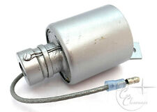 1964-1965 Lincoln Convertible Top or Deck Lid Solenoid Valve