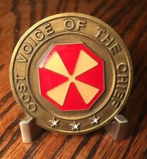US EIGHTH Army CSST Voice of the Chief Challenge Coin