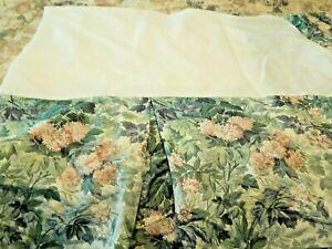 Laura Ashley Ashbourne Full/Queen Bed Skirt NWOT