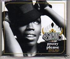 (J69) Estelle, Pretty Please - DJ CD