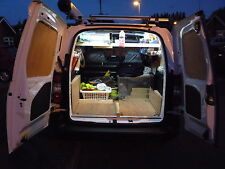 Peugeot Expert MK2 / Citroen Dispatch MK2 Van Interior LED Loading Lighting Kits