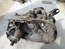 Renault Megane Clio Kangoo 1,4 16V Getriebe JB1961 (2)*