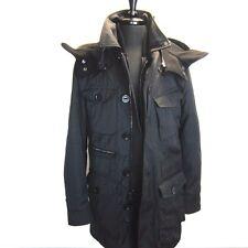 J-540000 Pre-owned Ralph Lauren Black Label GQ Cover Jacket Coat Size Size M